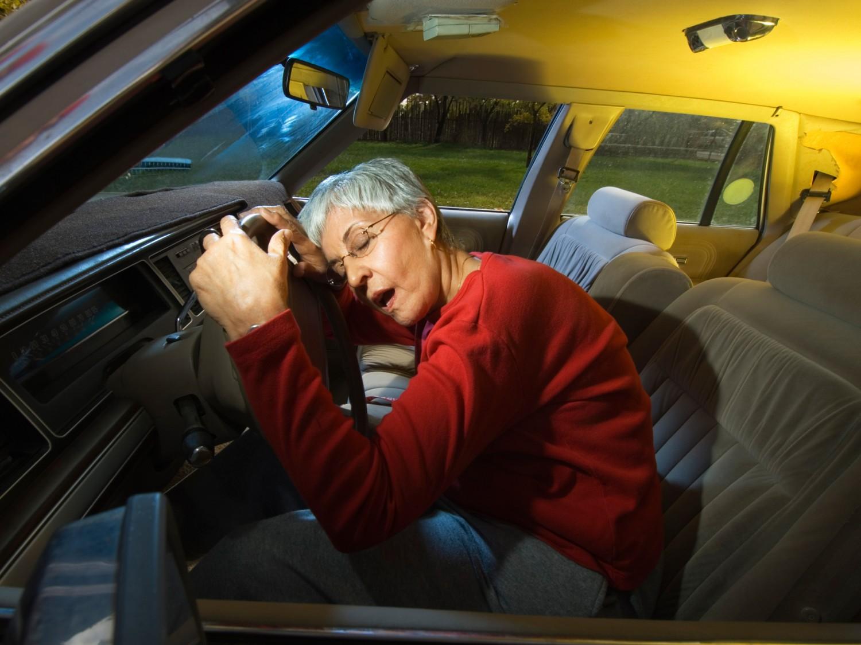 смешные фотографии водителей спящих они оборудованы электроникой