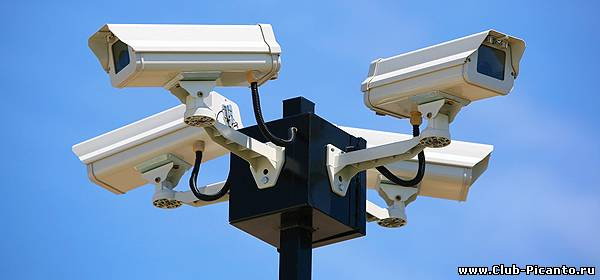 dissertation sur la videosurveillance Nowadays, medium and large-scale distributed video surveillance systems are becoming common place this kind of systems provide huge amount of data making urgent the realization of tools and methods for automatically process the collected data and.